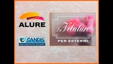 CANDIS LE VELATURE ESTERNI Итальянская декоративная краска для стен от ALURE декоративные покрытия