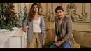 Alberto Ammann y Sara Carbonero para ELLE | ELLE
