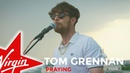 Tom Grennan on the roof 'Praying'
