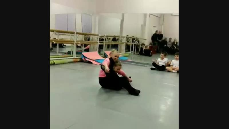Відкриті уроки з хореографії 👍👄ви всі найкращі 👍👍👍