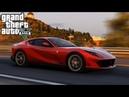 GTA5 페라리가 이렇게 멋지던가!! 페라리812 Ferrari 812 Superfast - 장파