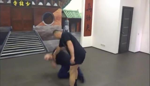 Соловьёв - Не спортивная работа | Рукопашный Бой | Russian Martial Arts · coub, коуб