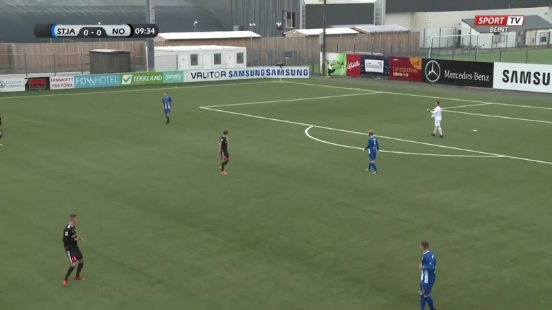 UEL.Stjarnan - Nömme Kalju (full match)