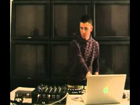 Kill Minimal (live) @ RTS.FM Berlin Studio 27.05.2010