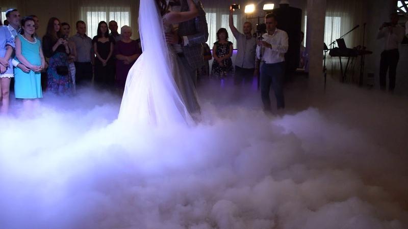 Важкий дим Тернопіль Збараж ресторан Едельвейс