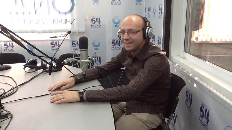 Александр Пиперски, кандидат филологических наук