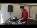 Кубанская казачья кухня. Международный фестиваль национальной кухни. Санкт-Петербург 2019 г.