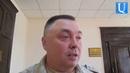 102-րդ ռազմաբազայի հրամանատարի տեղակալը՝ Փա