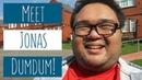 MEET JONAS DUMDUM! | Southeast Asia Student Vlogger