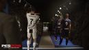 PES 2019 | Juventus Vs PSG' Ronaldo Rocket Goals' Rising Shots | Broadcast Camera Veltins-Arena