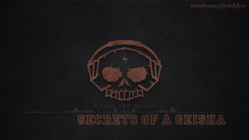 Secrets Of A Geisha by Mandala Dreams World Ambient Music