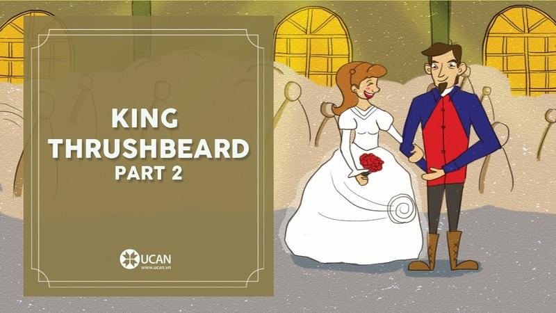 Learn English Listening | English Stories - 59. King Thrushbeard - Part2