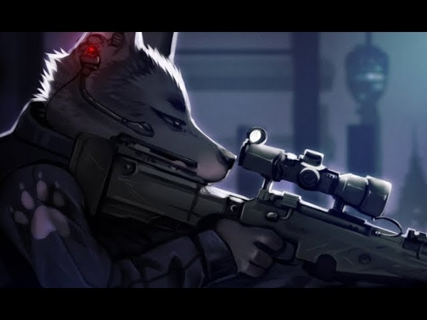 You're Here (Zootopia Story) 15