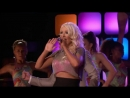 Christina Aguilera Pitbull – Feel this moment