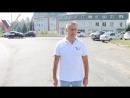 Борис Свиридов l Карта убитых дорог l Курская область