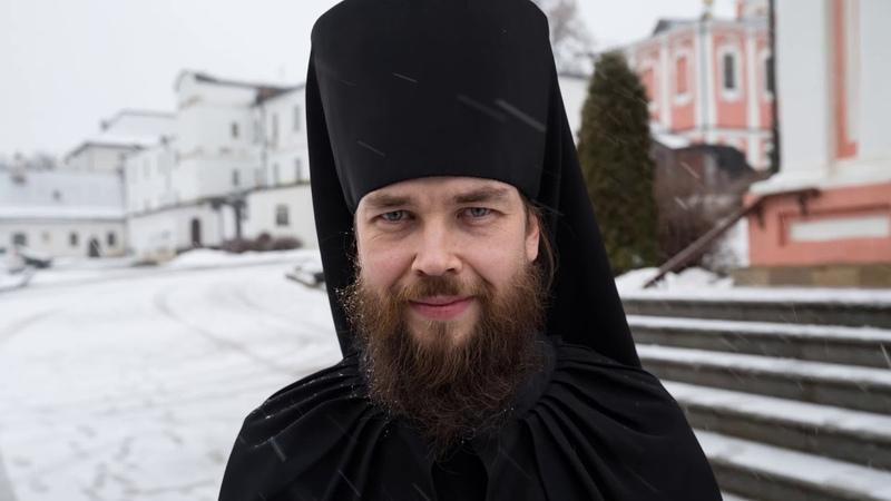 Паломнический центр Рязанской епархии