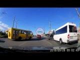 ДТП на Меньшикова г.Севастополь