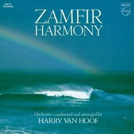 Gheorghe Zamfir альбом Harmony
