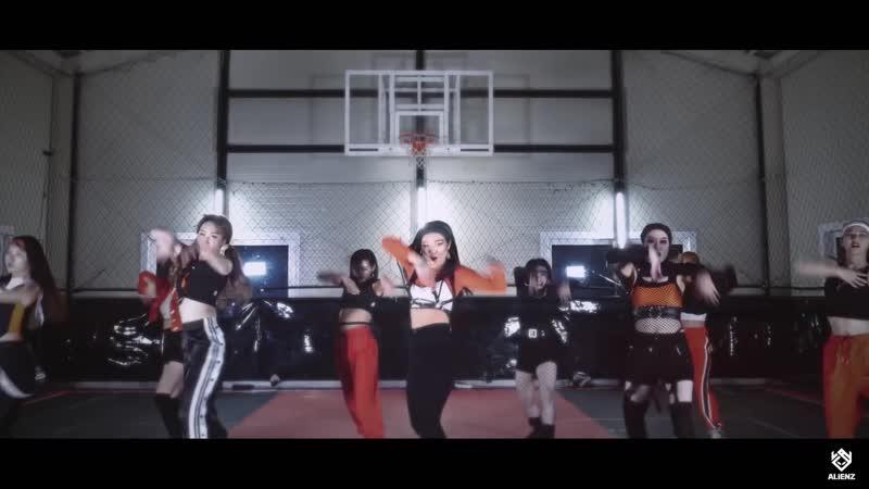 Ciara - Dose ¦ Euanflow Choreography ¦ A.DOUBLE