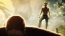The Beast Titan Defeats the Armored Titan Attack on Titan Season 3 進撃の巨人 1080p