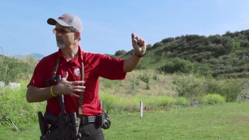 Subject Matter Expert Series_ Precision Shooting Under Stress - Micro Adjusting