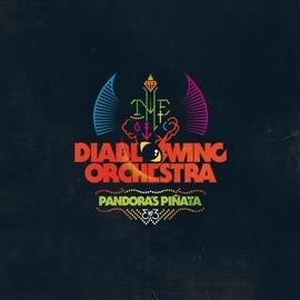 Diablo Swing Orchestra альбом Pandora's Piñata