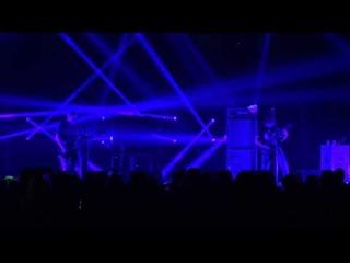 GODFLESH – Live at Psycho Las Vegas 2018 [Las Vegas, NV, 18-08-2018]