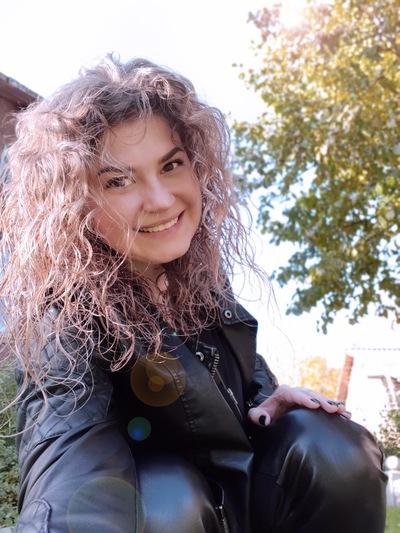 Anastasiya Andreeva
