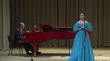 Maria Lakunina - Vincenzo Bellini -