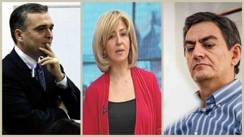 Seçki olsun, ya olmasın İlqar Məmmədovla Əli Kərimlinin virtual debatı