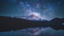 Mount Hood From Lost Lake Timelapse 4K