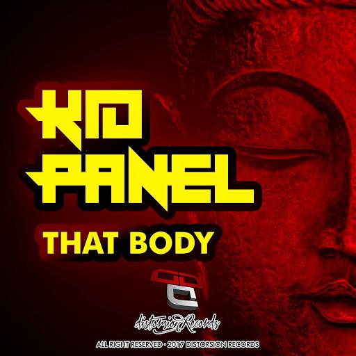 Kid Panel альбом That Body