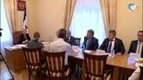 В Новгородской области третий день работает мобильная приемная президента России Владимира Путина