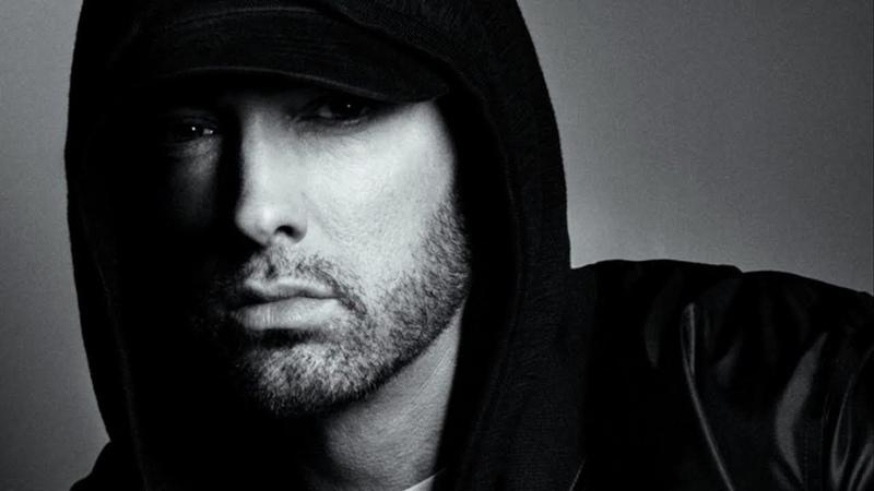 ПРЕМЬЕРА ХИТА 22.09.2018 .Eminem - The Ringer