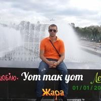 Анкета Алекс Ярошенко