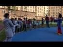Праздник детства в ЖК Рассказово