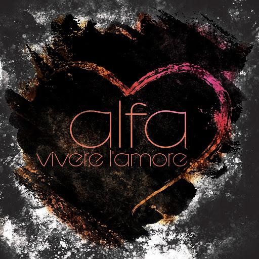 Альфа альбом Vivere l'amore
