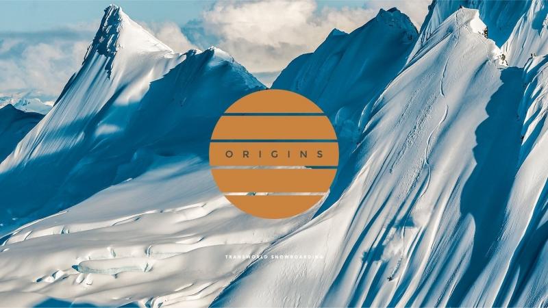Transworld Snowboarding - Origins (2015)