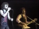 Blue Oyster Cult - roadhouse blue Black and Blue - live in New York 1980