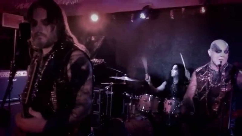 UNEARTHLY - From Womb To Reborn - Live in Moscow, ТЕАТРЪ (20.02.2015) [10]