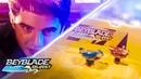 Beyblade Burst - 'Epic Rivals Battle Set' TV Commercial
