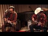 Les Claypools Duo De Twang- Wynonnas Big Brown Beaver, Live On Soundcheck