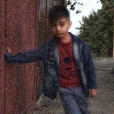 Акрам Баракат