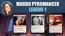 Mardu Pyromancer Modern Magic The Gathering MTG