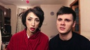 Мама и сын «Депрессия» (Андрей Борисов GAN_13_   Лилия Абрамова Tatarkafm)