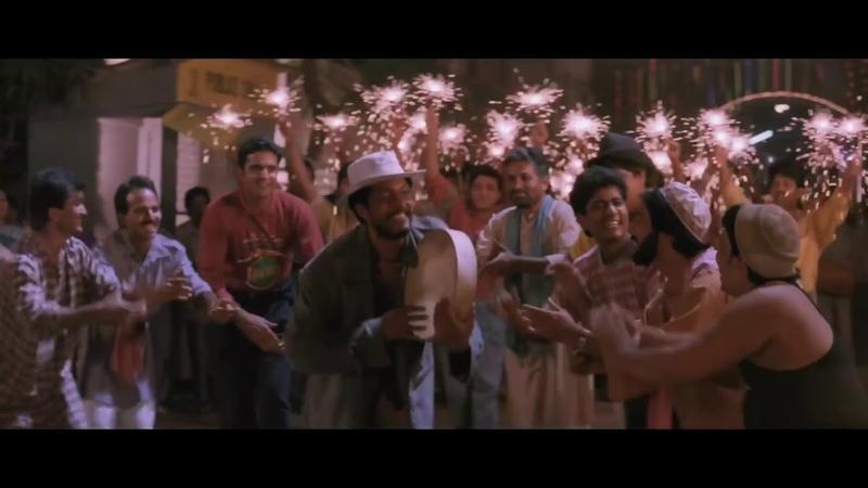 Raju Ban Gaya gentleman 1080P (FHD) RAJU BAN GAYA GENTLEMAN 1992