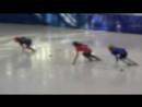 Девушки старшего 500м Финал А