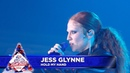 Jess Glynne - 'Hold My Hand' (Live at Capital's Jingle Bell Ball)