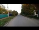 Бег на роликах по Малое Василёво