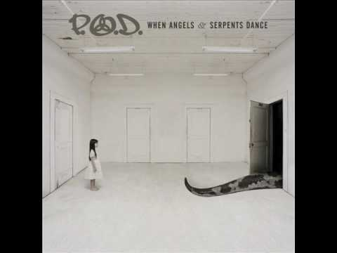 P.O.D. This Ain´t No Ordinary Love Song